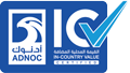 ADNOC In-Country Program logo